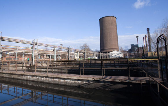 WATER AND WASTEWATER TREATMENT TECHNOLOGY OPERATIONS
